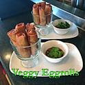 Veggy Eggrolls