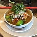 Singapore Laksa Curry