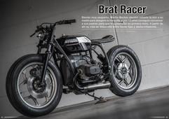 Brat-Racer