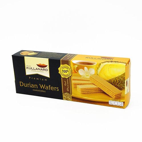 Durian Wafers เวเฟอร์ทุเรียน 120G
