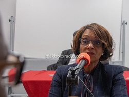 Ms. Sheila Dixon | 2020 Baltimore City Mayoral Candidate| Entrepreneur| Educator