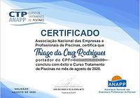 CTP ANAPP