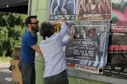 Flyer, Poster, Plakate, Karten