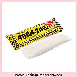 Abba-Zaba Candy Bars