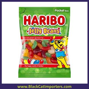 Haribo Jelly beans  15/175g