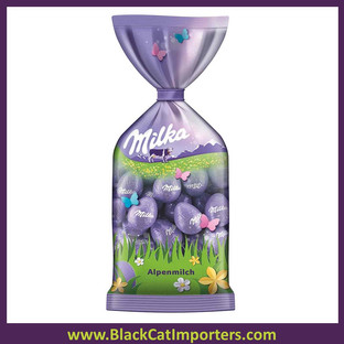 Milka Easter eggs Alpine milk 100g 30ct