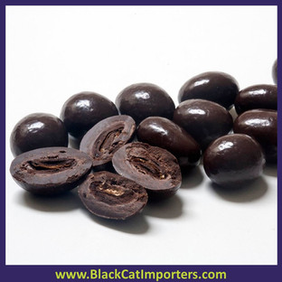 Dark Chocolate Covered Espresso Beans 5kg
