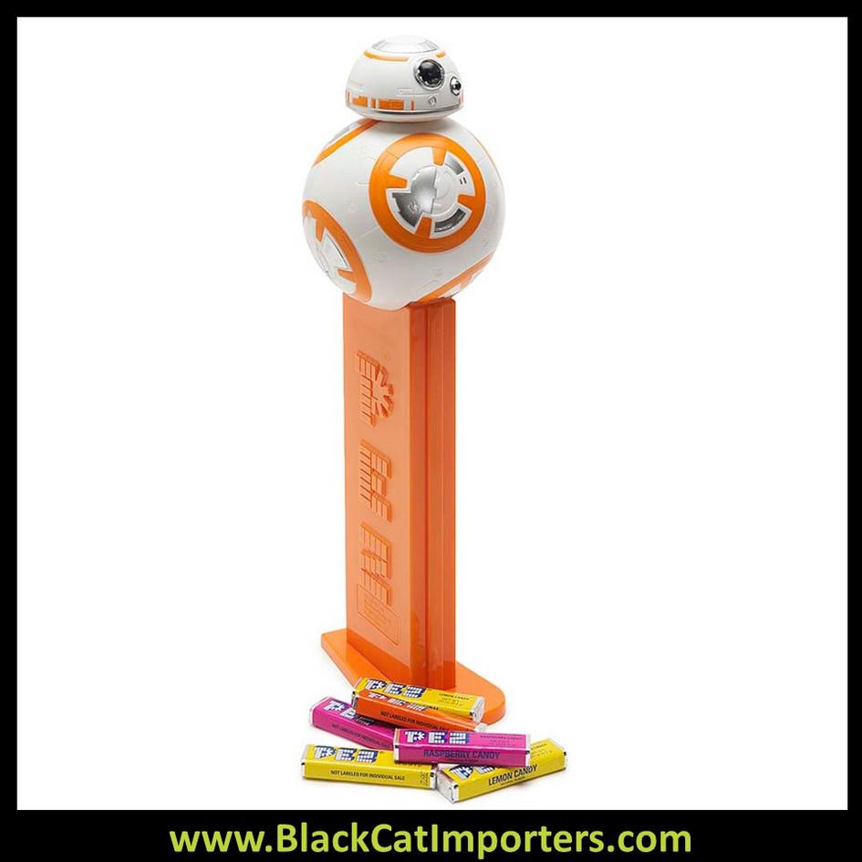 PEZ Giant BB-8