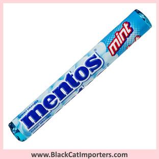 Mentos Candy Rolls / Mint