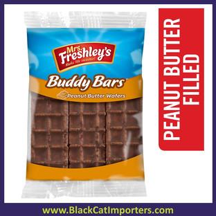 Mrs. Freshley's 3pk Buddy Bar 8ct