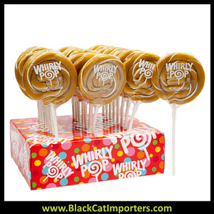 Whirly Pop Colors - Gold 24-42.5g