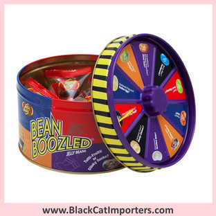 Jelly Belly - BeanBoozled Spinner Tin Jelly Bean