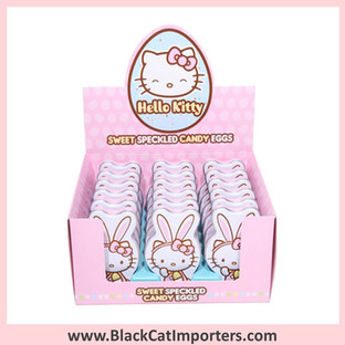 Boston America: Hello Kitty Sweet Speckled Easter Eggs 18ct