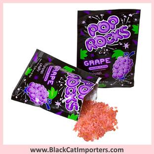 Pop Rocks / Grape