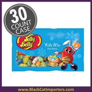 Jelly Belly Kids Mix 30 x 28g Bag