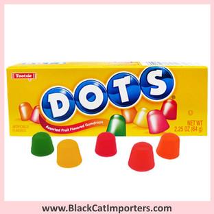 Dots Gummies   Mini Pack