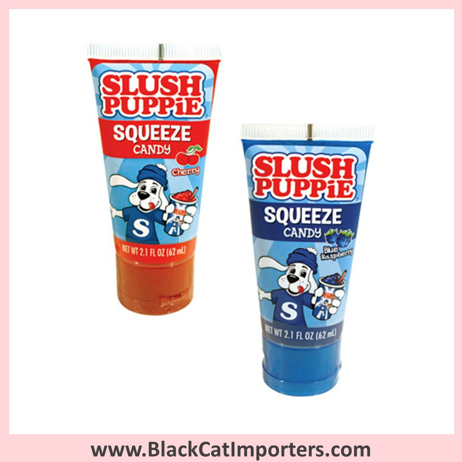 Slush Puppies Squeeze Pop