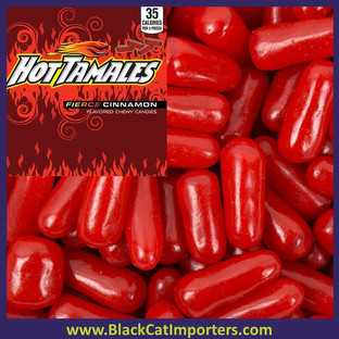Hot Tamales Original Bulk 5lb Bag