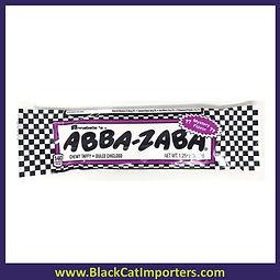 Abba Zaba Mystery Flavor 24ct/Box