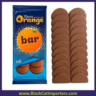 Terry's Chocolate Milk Bar 90g/21ct