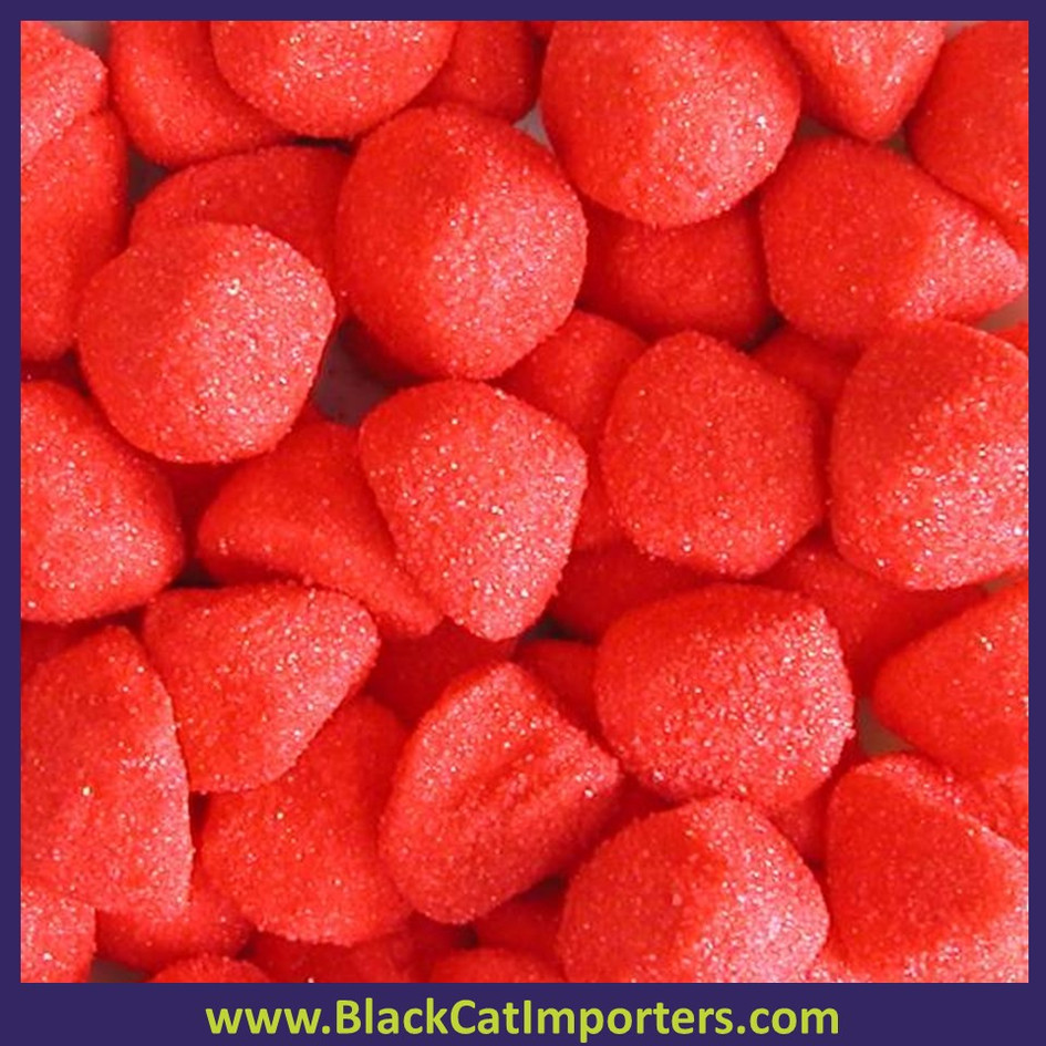 DARE Marshmallow Strawberry Bulk 4kg