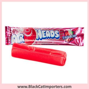 AirHeads Taffy Bars /Strawberry