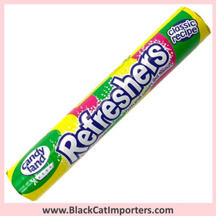 Candy Land Refreshers 48 Rolls