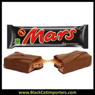 Mars Chocolate Bar Milk 48-ct.