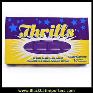 Thrills Gum 20ct / Box