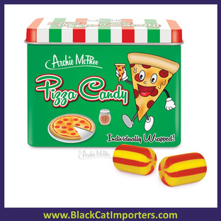 Archie McPhee - Pizza Candy 6ct