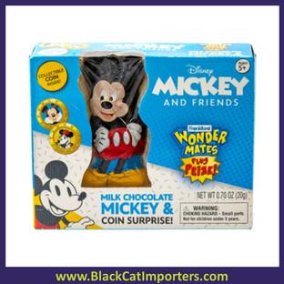 Frankford Wonder Mates Plus Prize Mickey 7ct
