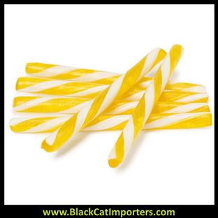 Gilliam Old Fashioned Sticks Lemon 80ct