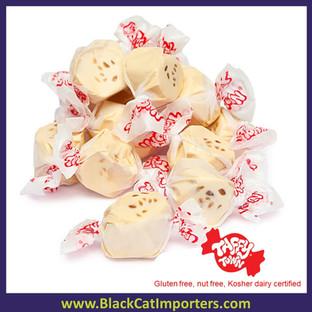 Taffy Town Salt Water Taffy - Chocolate Chip Cookie: 5LB Bag