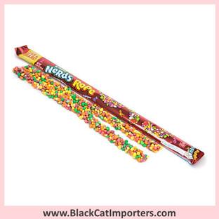 Wonka Nerds - Rope / Rainbow