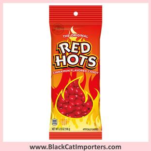 Red Hots | Original | Flex Peg Bag