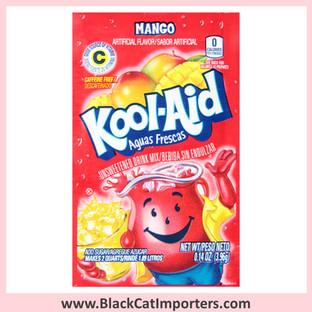 Kool-Aid Unsweetened Drink Mix / Mango