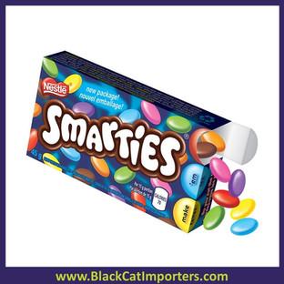 Nestle Smarties Regular  24ct