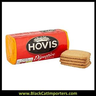 Jacobs Hovis Digestive 24x250g