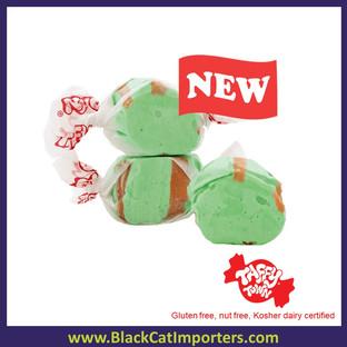 Taffy Town Salt Water Taffy - Pickle Flavors: 5LB Bag