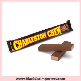 Charleston Chew Chocolate Bars / Chocolate