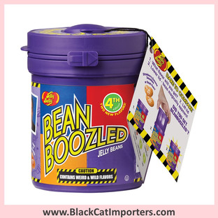 Jelly Belly - BeanBoozled Jelly Beans / Mystery Bean Dispenser (4th edition)