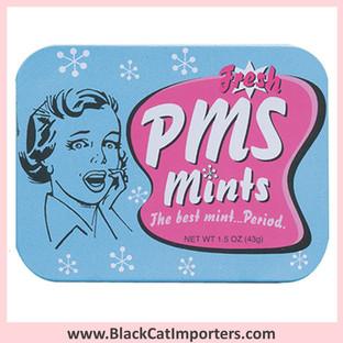 PMS Mints