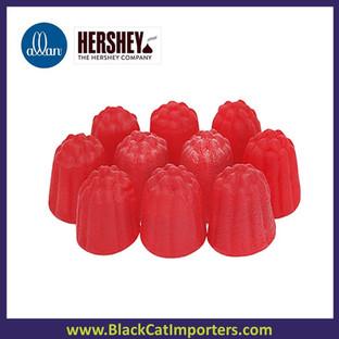 ALLAN'S Red Berries 2.5kg Bag