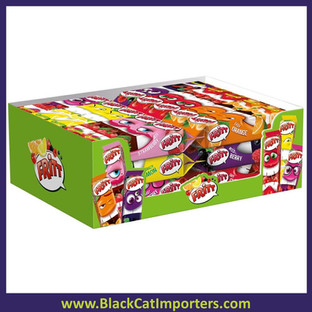 Fritt Chewy Taffy Assorted Fruits 70g 30ct