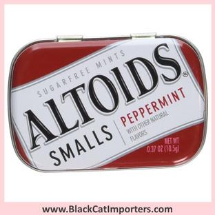 Altoids Smalls Mints / Peppermint