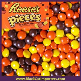 Hershey's Reese's Pieces Bulk 25lbs