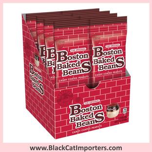 Boston Baked Beans / Flex Peg Bag