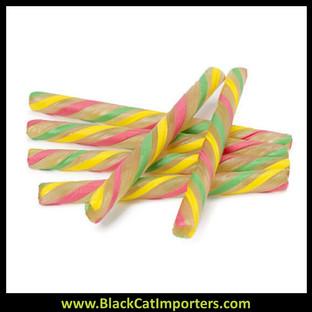 Gilliam Old Fashioned Sticks Tutti-Fruitti 80ct