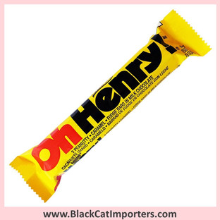 Oh Henry Chocolate Bar / Regular