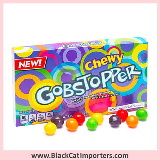 Gobstopper Chewy / Theater Box